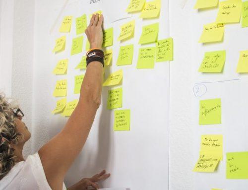Design thinking o crear un espectáculo pensando en el espectador