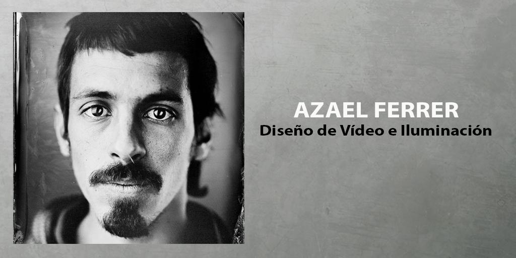 Azael Ferrer
