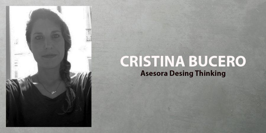 Cristina Bucero
