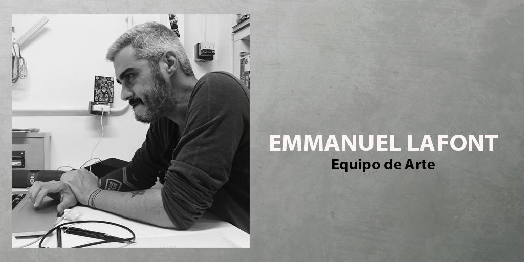 Emmauel Lafont