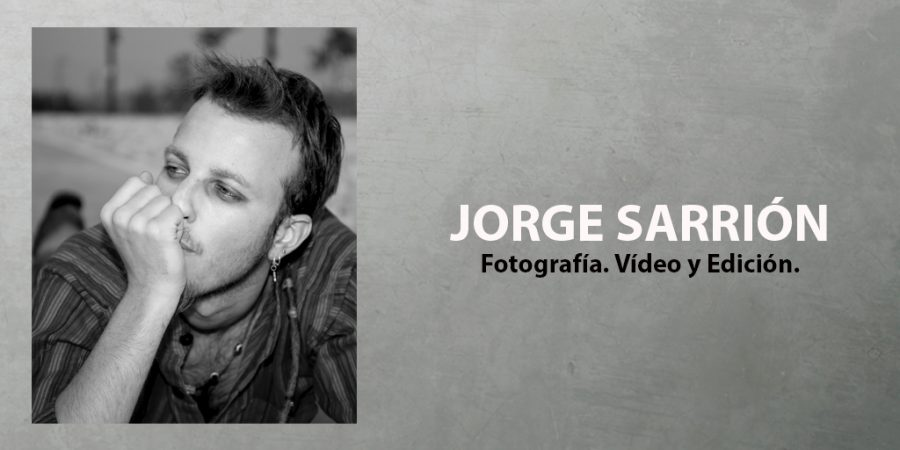 Jorge Sarrión