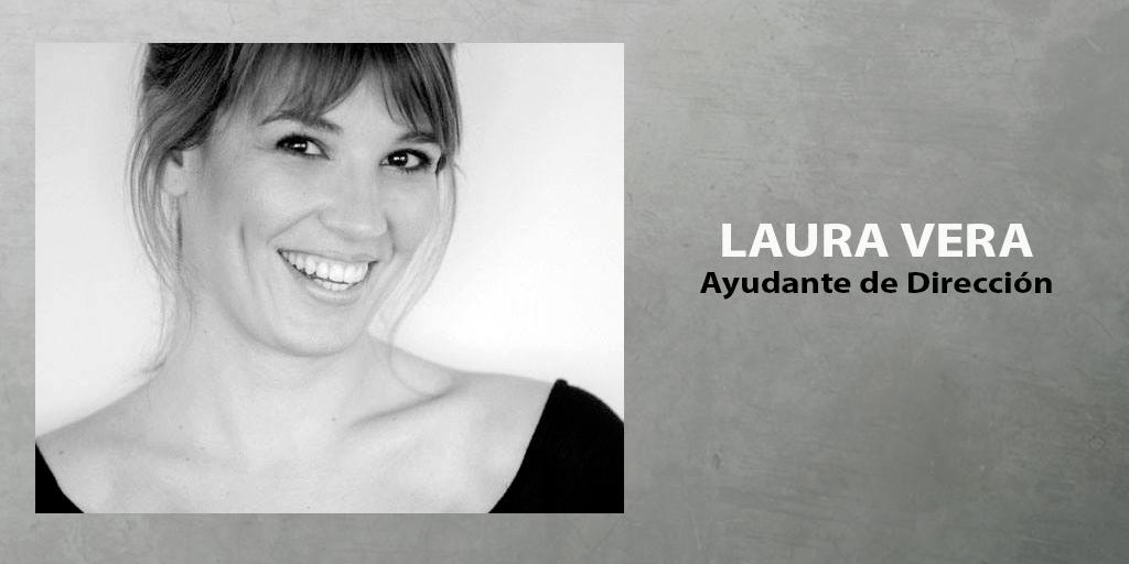 Laura Vera