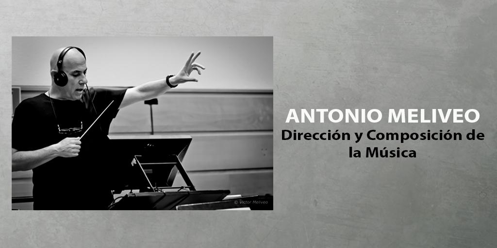 Antonio Meliveo