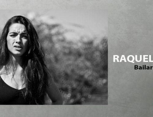 Elenco // Raquel Cruz, bailarina