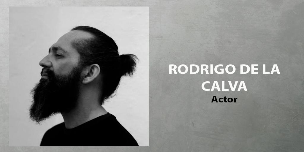Rodrigo de la Calva