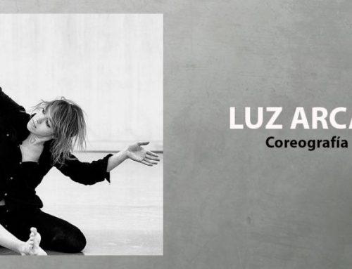Equipo // Luz Arcas, coreógrafa